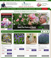 Simply Seeds & Plants